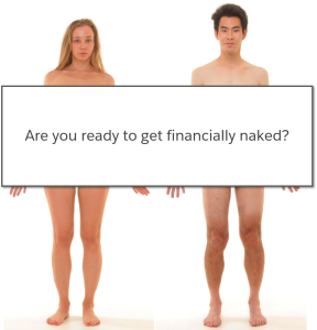 financially naked