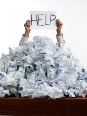 Help Paper